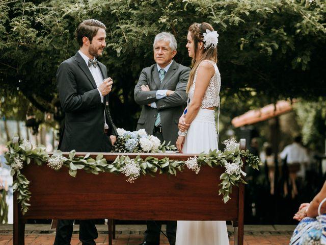 El matrimonio de Daniel y Johana en Pereira, Risaralda 55