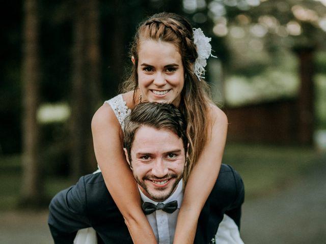 El matrimonio de Daniel y Johana en Pereira, Risaralda 69