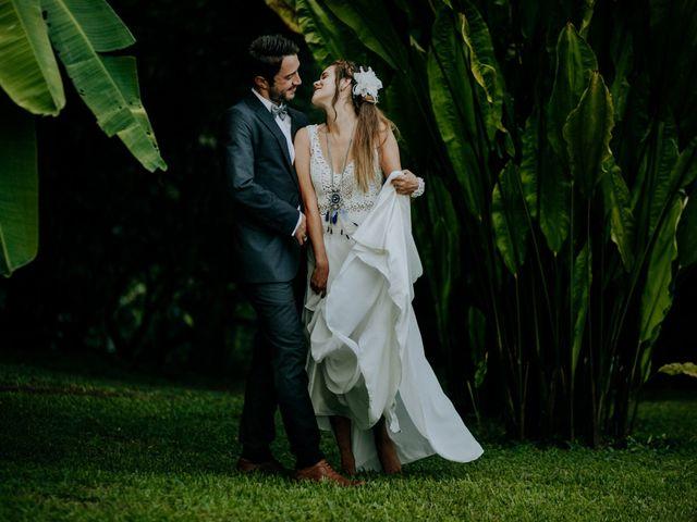 El matrimonio de Daniel y Johana en Pereira, Risaralda 72