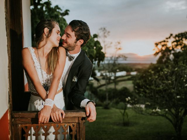 El matrimonio de Daniel y Johana en Pereira, Risaralda 73