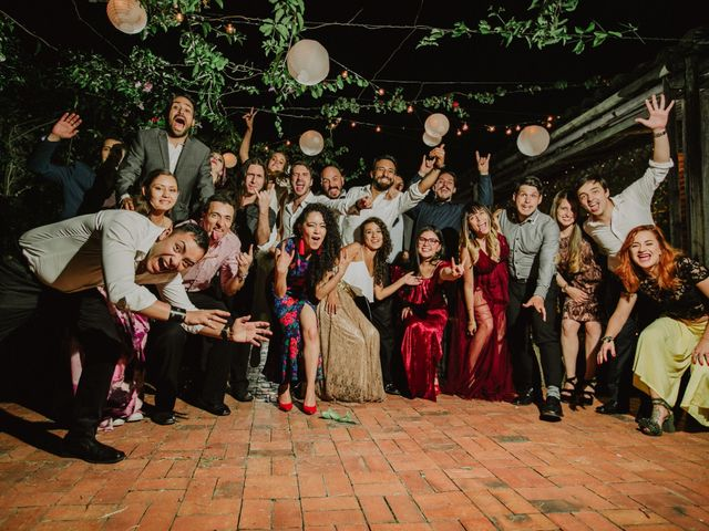 El matrimonio de Daniel y Johana en Pereira, Risaralda 78