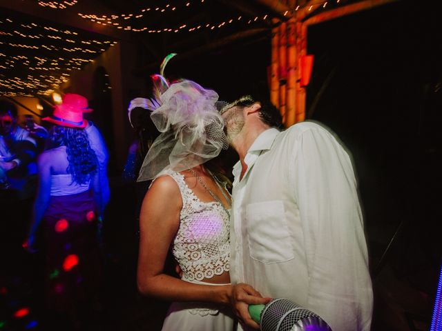 El matrimonio de Daniel y Johana en Pereira, Risaralda 90