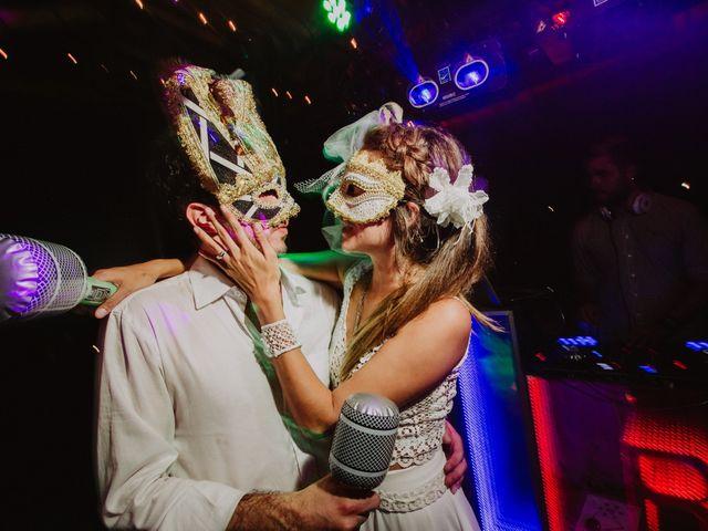 El matrimonio de Daniel y Johana en Pereira, Risaralda 91