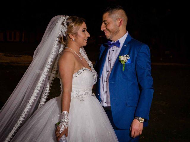 El matrimonio de Javier y Andrea en Bogotá, Bogotá DC 5