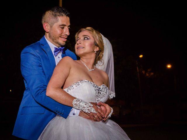 El matrimonio de Javier y Andrea en Bogotá, Bogotá DC 10