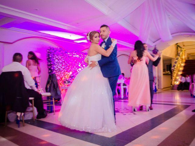 El matrimonio de Javier y Andrea en Bogotá, Bogotá DC 12