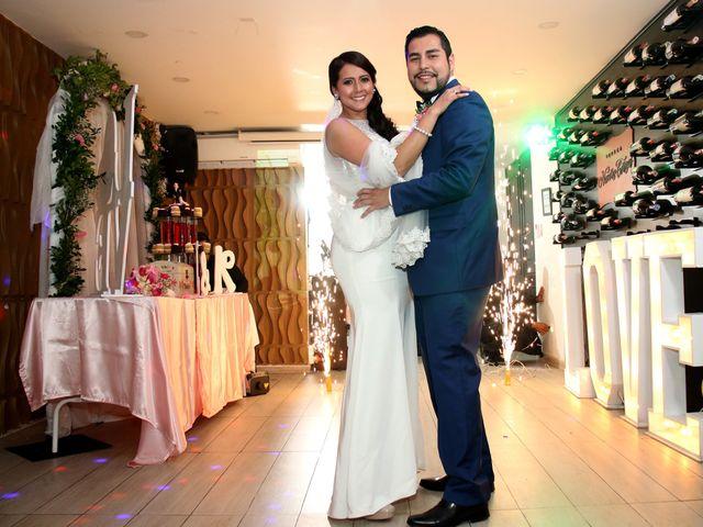 El matrimonio de Ricardo y Juliana en Bogotá, Bogotá DC 2