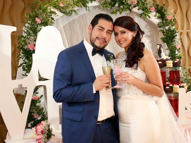 El matrimonio de Ricardo y Juliana en Bogotá, Bogotá DC 3