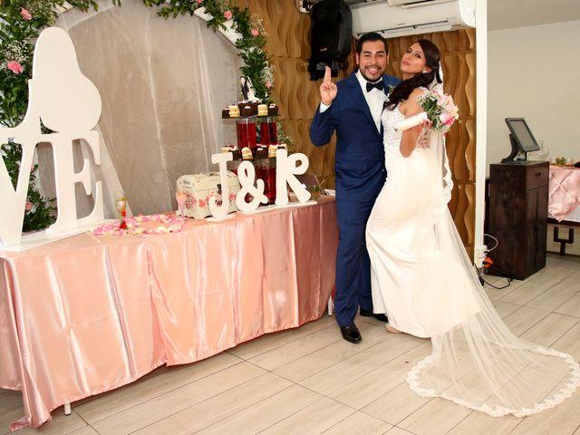 El matrimonio de Ricardo y Juliana en Bogotá, Bogotá DC 4