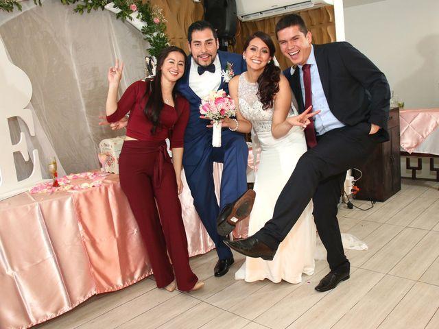 El matrimonio de Ricardo y Juliana en Bogotá, Bogotá DC 5