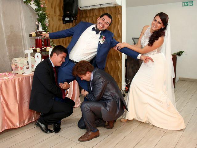El matrimonio de Ricardo y Juliana en Bogotá, Bogotá DC 6
