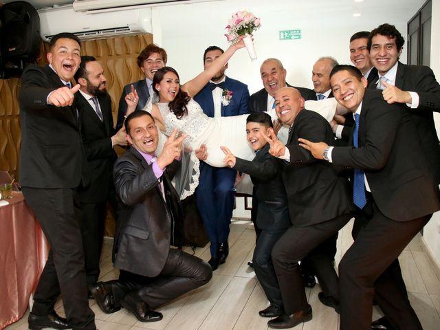 El matrimonio de Ricardo y Juliana en Bogotá, Bogotá DC 7