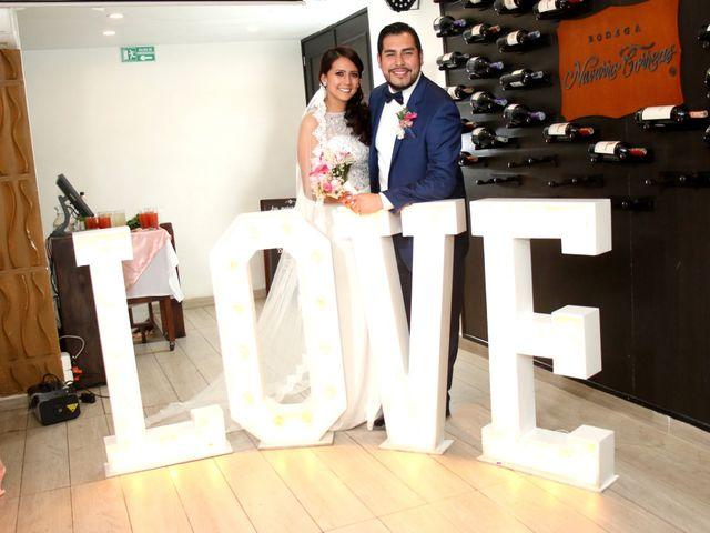El matrimonio de Ricardo y Juliana en Bogotá, Bogotá DC 8