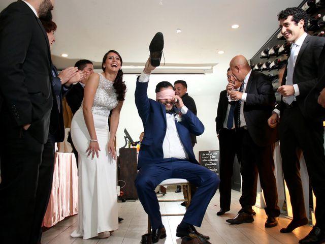 El matrimonio de Ricardo y Juliana en Bogotá, Bogotá DC 9