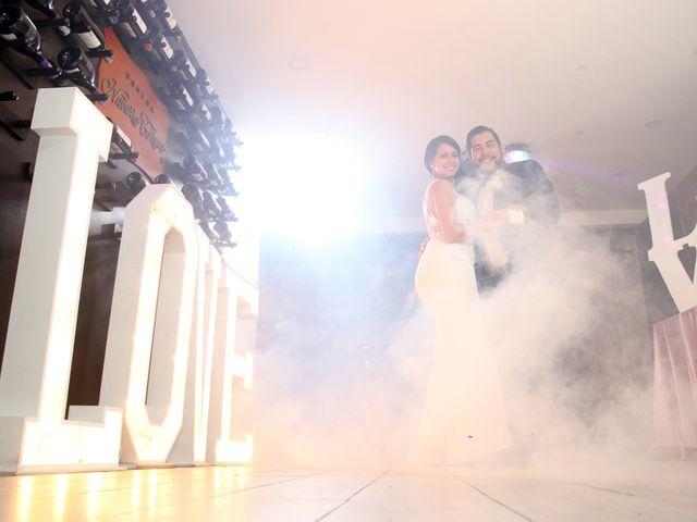 El matrimonio de Ricardo y Juliana en Bogotá, Bogotá DC 12
