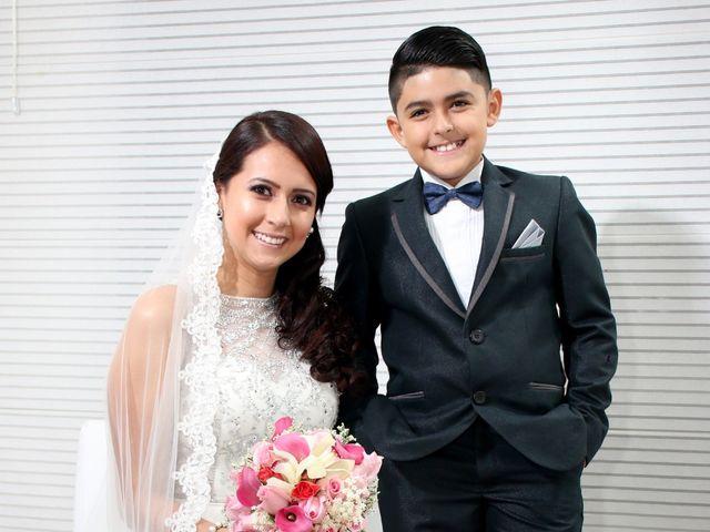 El matrimonio de Ricardo y Juliana en Bogotá, Bogotá DC 20