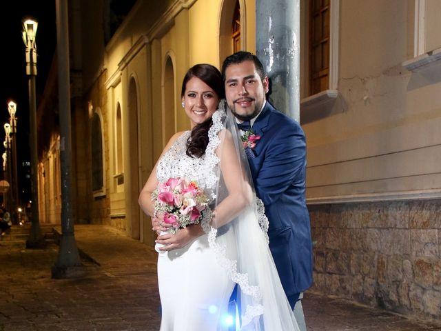 El matrimonio de Ricardo y Juliana en Bogotá, Bogotá DC 24
