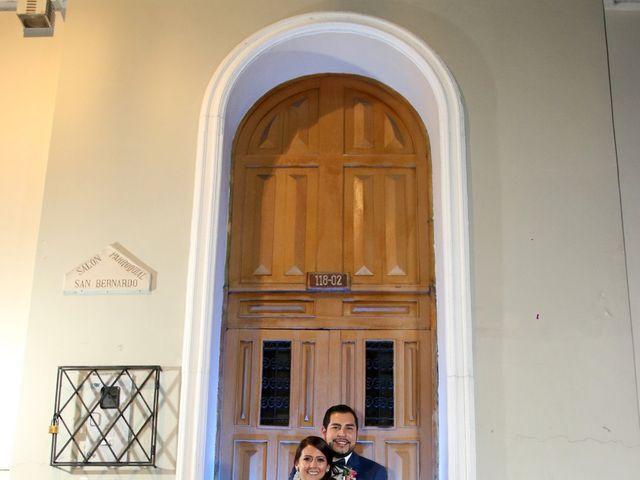 El matrimonio de Ricardo y Juliana en Bogotá, Bogotá DC 25