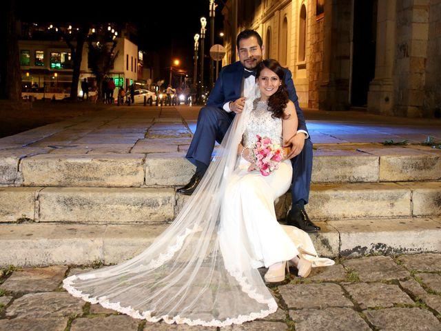 El matrimonio de Ricardo y Juliana en Bogotá, Bogotá DC 26