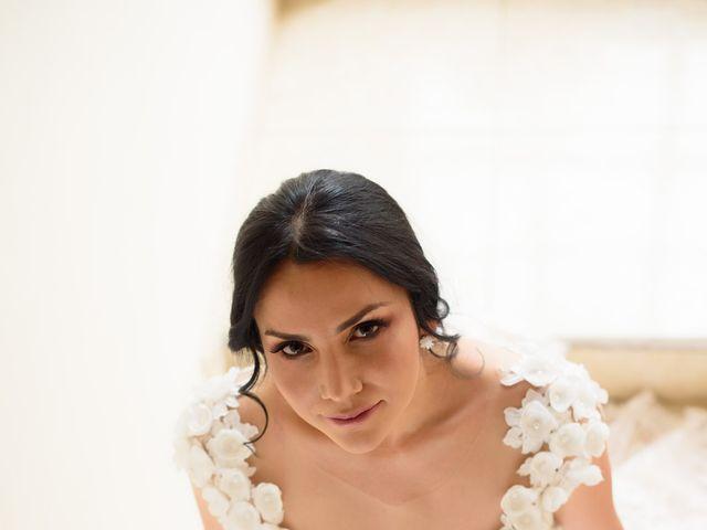 El matrimonio de Julian y Viviana en Bogotá, Bogotá DC 5