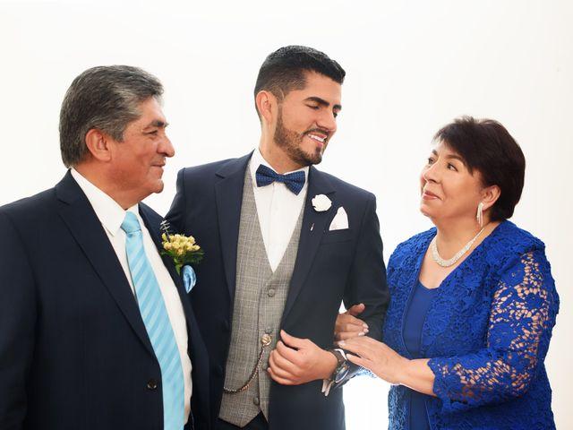 El matrimonio de Julian y Viviana en Bogotá, Bogotá DC 10