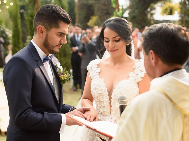 El matrimonio de Julian y Viviana en Bogotá, Bogotá DC 12