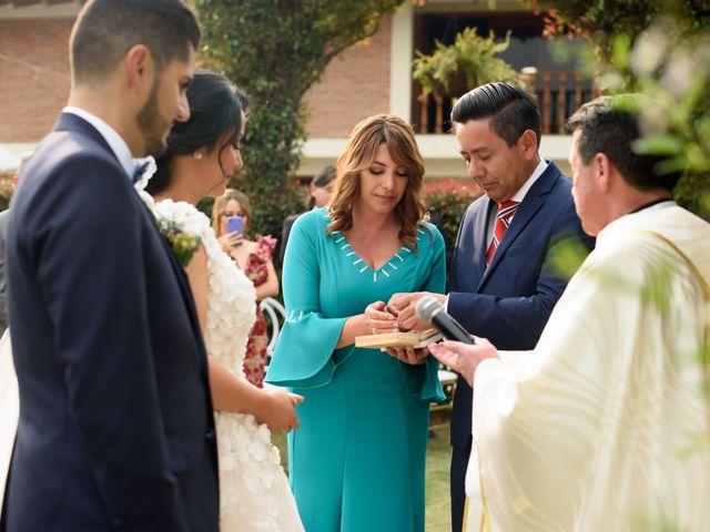 El matrimonio de Julian y Viviana en Bogotá, Bogotá DC 13