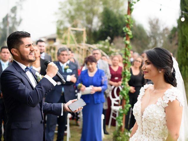 El matrimonio de Julian y Viviana en Bogotá, Bogotá DC 14
