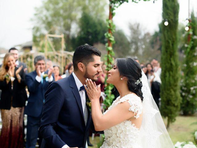 El matrimonio de Julian y Viviana en Bogotá, Bogotá DC 15