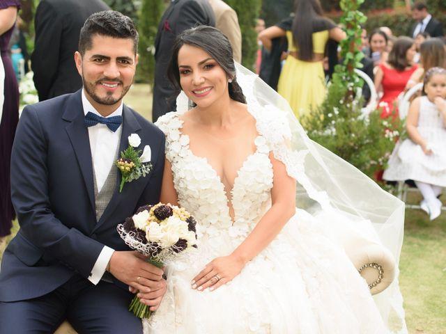 El matrimonio de Julian y Viviana en Bogotá, Bogotá DC 16