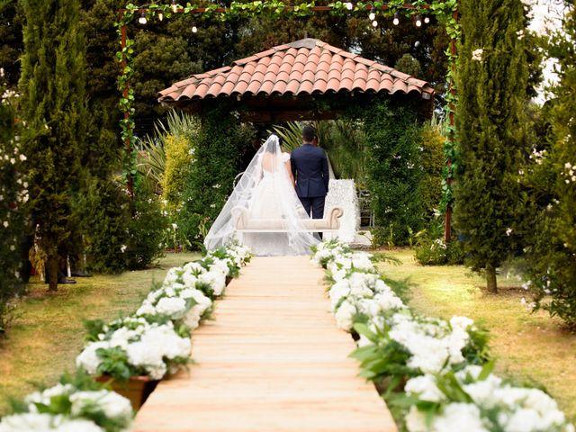 El matrimonio de Julian y Viviana en Bogotá, Bogotá DC 17