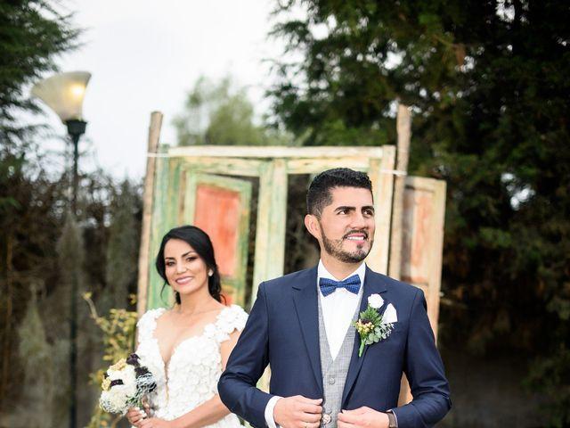El matrimonio de Julian y Viviana en Bogotá, Bogotá DC 18