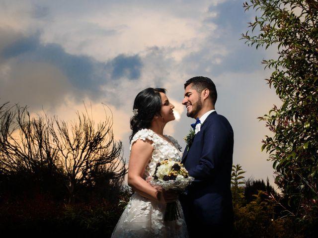 El matrimonio de Julian y Viviana en Bogotá, Bogotá DC 19