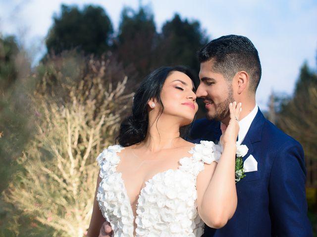 El matrimonio de Julian y Viviana en Bogotá, Bogotá DC 21