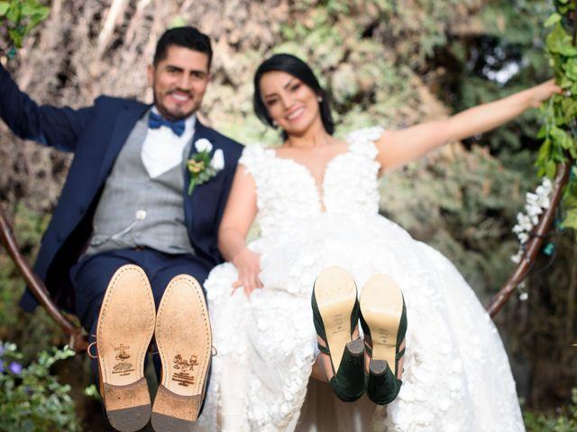 El matrimonio de Julian y Viviana en Bogotá, Bogotá DC 24