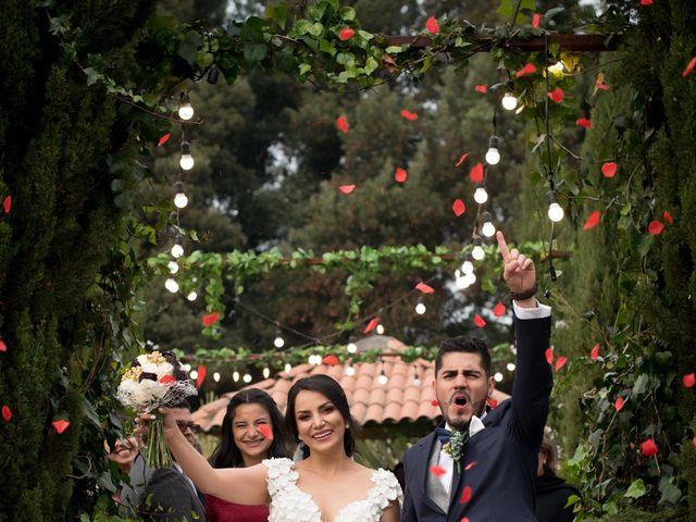 El matrimonio de Julian y Viviana en Bogotá, Bogotá DC 26