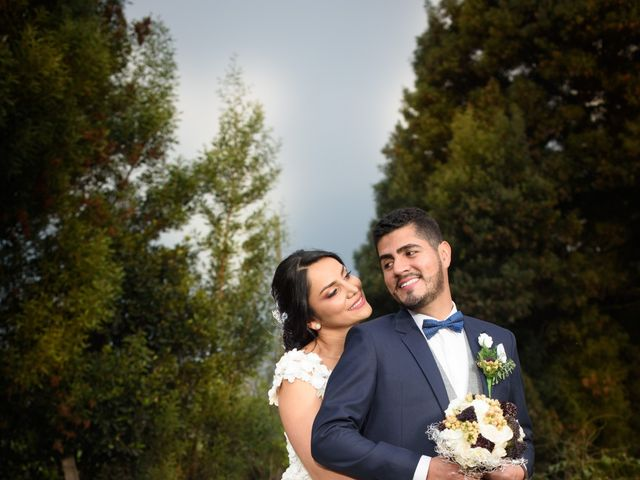El matrimonio de Julian y Viviana en Bogotá, Bogotá DC 29
