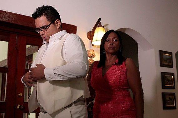 El matrimonio de Alberto y Diana en Jamundí, Valle del Cauca 5