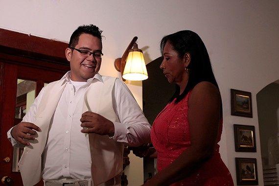El matrimonio de Alberto y Diana en Jamundí, Valle del Cauca 6
