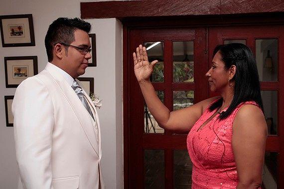 El matrimonio de Alberto y Diana en Jamundí, Valle del Cauca 7