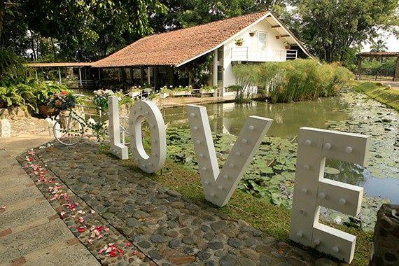 El matrimonio de Alberto y Diana en Jamundí, Valle del Cauca 1