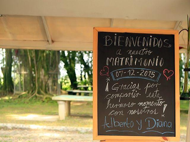 El matrimonio de Alberto y Diana en Jamundí, Valle del Cauca 14