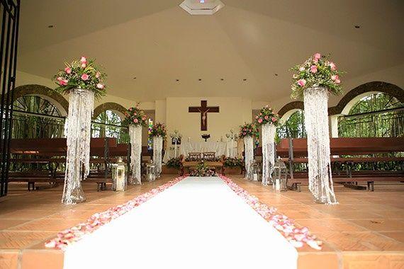 El matrimonio de Alberto y Diana en Jamundí, Valle del Cauca 16