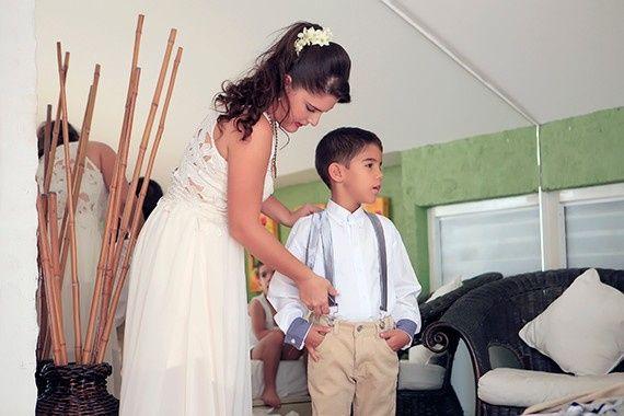 El matrimonio de Alberto y Diana en Jamundí, Valle del Cauca 19