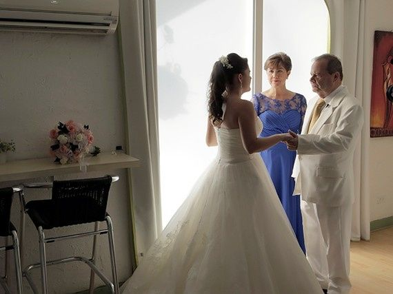 El matrimonio de Alberto y Diana en Jamundí, Valle del Cauca 29