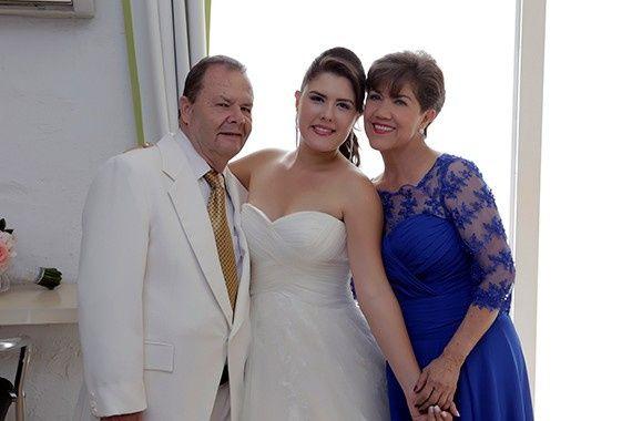 El matrimonio de Alberto y Diana en Jamundí, Valle del Cauca 30