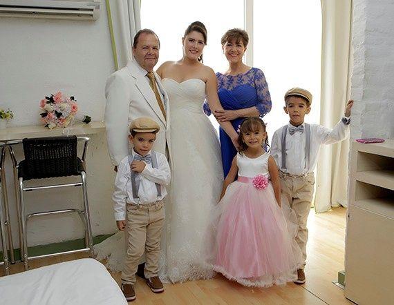 El matrimonio de Alberto y Diana en Jamundí, Valle del Cauca 31