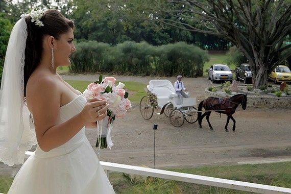 El matrimonio de Alberto y Diana en Jamundí, Valle del Cauca 38