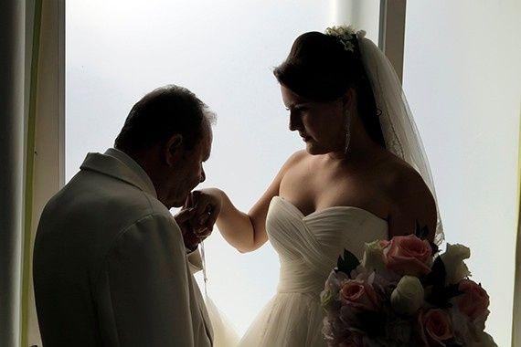 El matrimonio de Alberto y Diana en Jamundí, Valle del Cauca 39