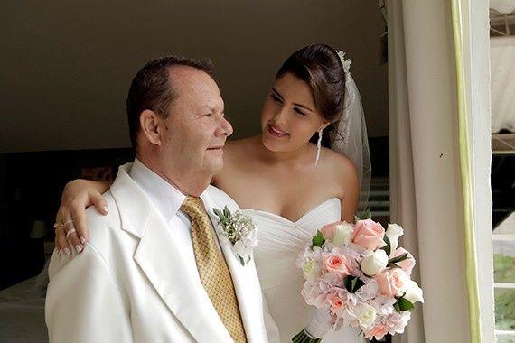 El matrimonio de Alberto y Diana en Jamundí, Valle del Cauca 40
